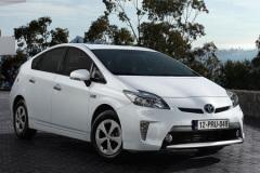 环保组织发布节能汽车排行 日系车占优