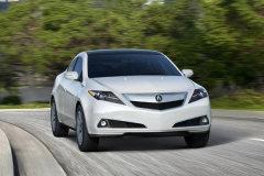 讴歌ZDX车型将被逐步淘汰 年底推小改款