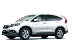 日版本田CR-V售价公布 约合19-24.9万