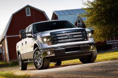 美国九月汽车销量排行榜 日系车涨幅猛