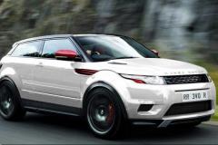 英国年度最佳SUV车型排行 揽胜极光领衔