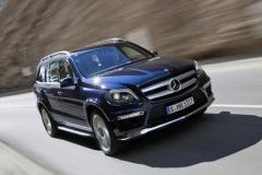 大型SUV欧洲遇冷 中美俄市场异常火爆