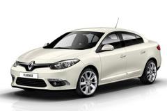 雷诺发布2013款风朗 或明年1月海外发售