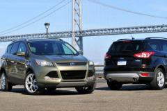 美国10月SUV销售榜出炉 CR-V加冕冠军