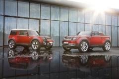 路虎全新产品计划曝光 将推出16款车型
