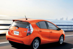 日本10月新车销量排名 消费者重视油耗