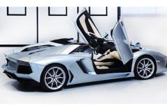 兰博基尼Aventador敞篷版售价285.3万
