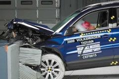 高安全性紧凑级SUV新车 美国碰撞皆五星