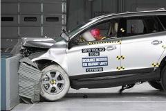高安全性中大型豪华SUV 美国碰撞皆五星