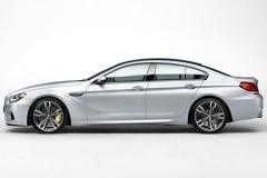 M6 Gran Coupe官图曝光 最大马力560匹