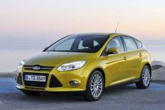 2012年最受欢迎车型榜 大众丰田入围多