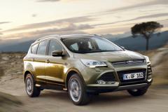 2013在德最值得期待9款SUV新车榜单出炉