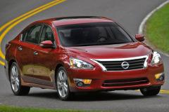 2013最佳安全车型发布 日韩系表现出色