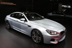 宝马推M6 Gran Coupe 0-100km/h仅4.2秒