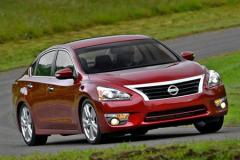 美国1月销量排行榜出炉 日系车占一半