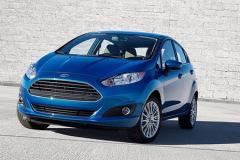 英国1月汽车销量排行 宝马首次无缘榜单
