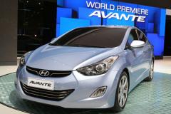 春节全球逛车市:2012韩国车市销量排行