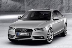 德国二手车评估报告 奥迪A4车值得信赖