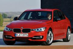 德国2013各级别最佳车型榜 国内也热门