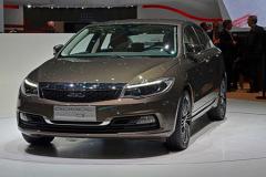 日内瓦车展首发即将国产车型 值得期待