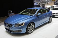 沃尔沃日内瓦发布多款新车 XC60/S80等