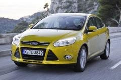 英国2月汽车销量榜 多款热门车销量下滑