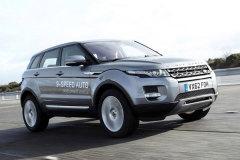 将搭载9AT变速器新车 新Jeep切诺基领衔