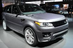 纽约车展首发SUV盘点 多款将引入国内