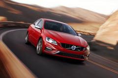 沃尔沃发布新款S60/V60/XC60 R-Design