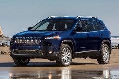 纽约车展将国产新车型 Jeep全新SUV领衔