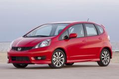 美国最具性价车型榜 飞度斩获两项大奖