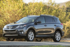 Euroncap安全碰撞成绩 唯一SUV获五星