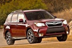 美国3月SUV销量排行榜 森林人销量倍增
