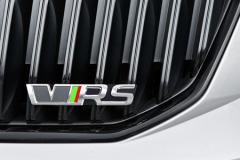 新明锐RS将于7月11日全球首发 车身加长