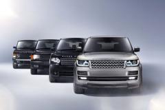 英国十大SUV排行榜 路虎SUV占半壁江山