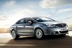 五年使用成本最低车型排行 实惠高品质