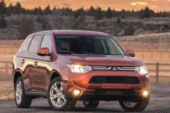 日本新车安全评估报告 4款新车获五星奖