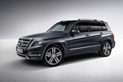 德国九大最受欢迎SUV ABB组合平分秋色