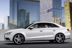 奥迪发布新发展计划 车型/技术大幅升级