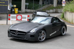 奔驰将推SLC跑车 约合人民币92.6万元起