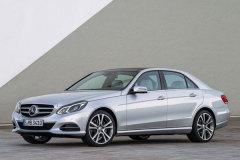 2014款奔驰E级海外售价公布 售32.9万起