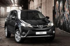 英媒评十款最佳新车型 城市SUV颇受欢迎