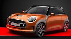 MINI未来新车计划 或增轿车等三款车型