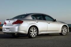 英菲尼迪公布2014款G37售价 约21.1万起