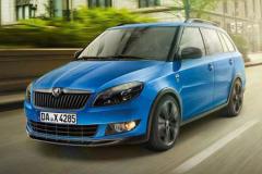斯柯达推出晶锐旅行特别版车型 约13万