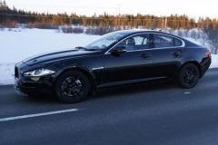 捷豹四年将推6款新车 旗下新增首款SUV