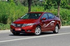 2012款本田锋范北京直降1.8万 有现车