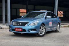 2011款天籁北京最高优惠5万元 有现车