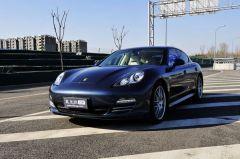 2012款Panamera北京狂降16万元 有现车