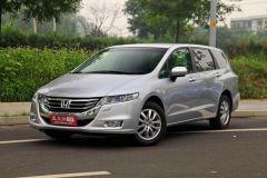 2013款奥德赛北京狂降2.2万元 有现车